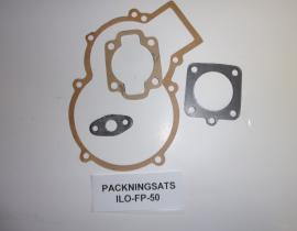 ILO FP 50 packning sats